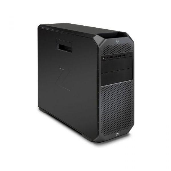 HP Workstation Z6 G4 + NVIDIA Quadro P2000 - KIT_2WU44EA+1ME41AA