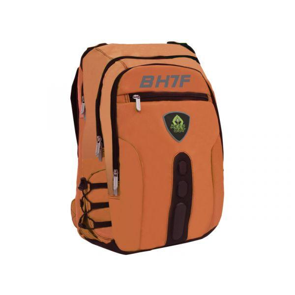 Keep Out Mochila Gaming 15,6'' Orange - BK7FO