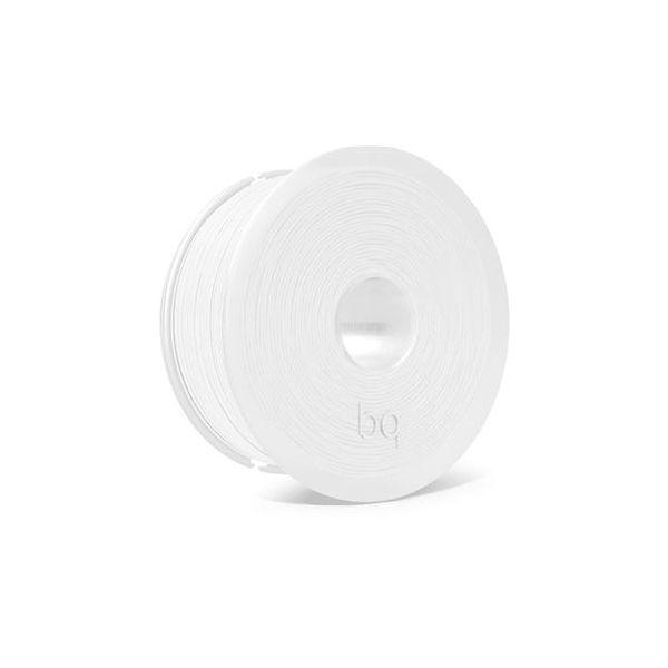 BQ Filamento PLA Easy Go 1,75 mm Branco 1Kg - F000152