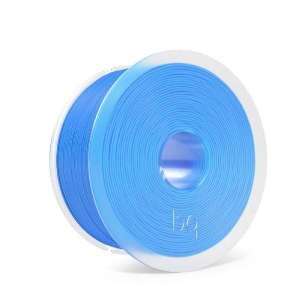 BQ Filamento PLA Easy Go 1,75 mm Blue 1Kg - F000150