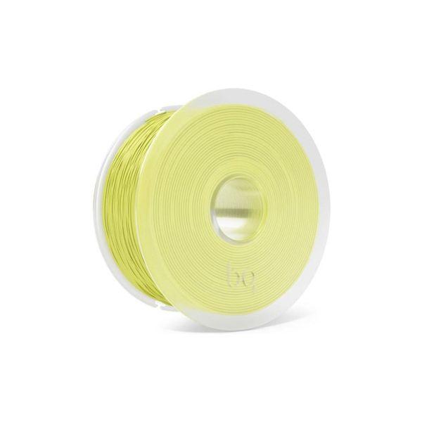 BQ Filamento PLA Easy Go 1,75mm Amarelo Enxofre - F000163