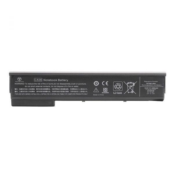 HP Main Battery Pack 10.8V 5000MAH 55WH - 718755-001