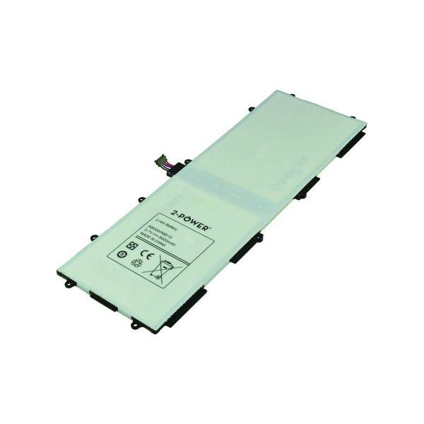 2-Power Bateria 3.7V 8000MAH - CBP3433A