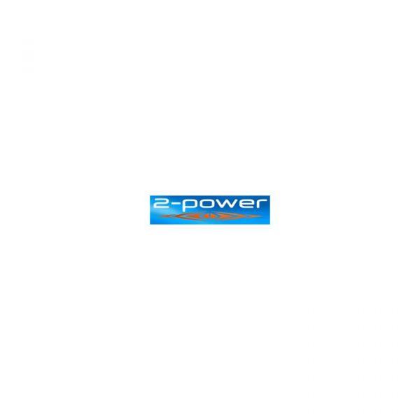 2-Power Bateria 10.8V 4910MAH 55WH Substitui 628670-001 - ALT0820A