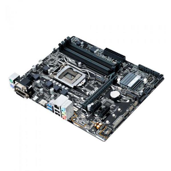 Motherboard Asus Prime B250M-A/CSM