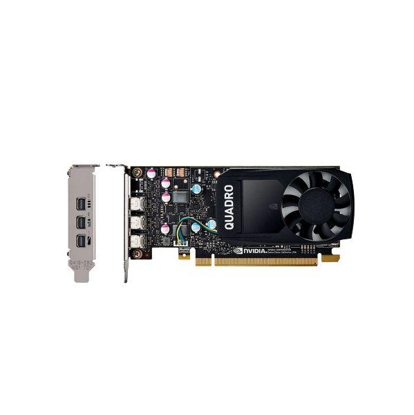 PNY Nvidia Quadro P400 2GB GDRR5 VCQP400-PB