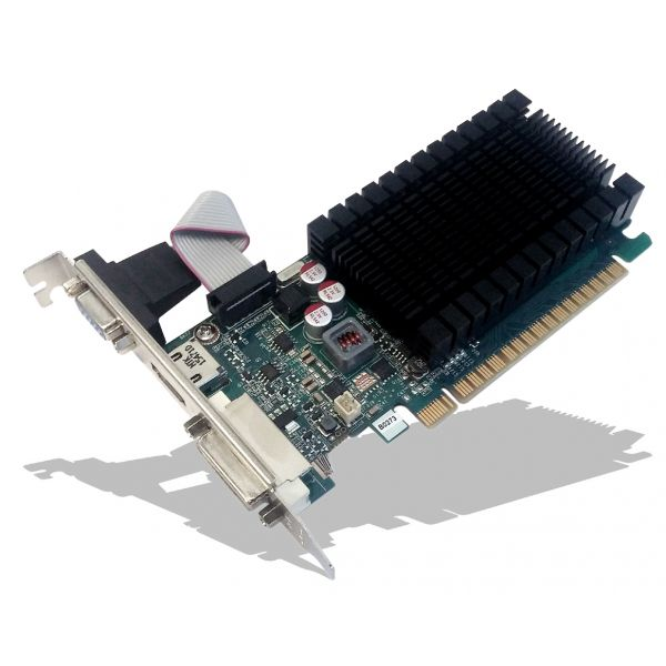 PNY GeForce GT710 2GB GDDR3 GF710GTLH2GEPB