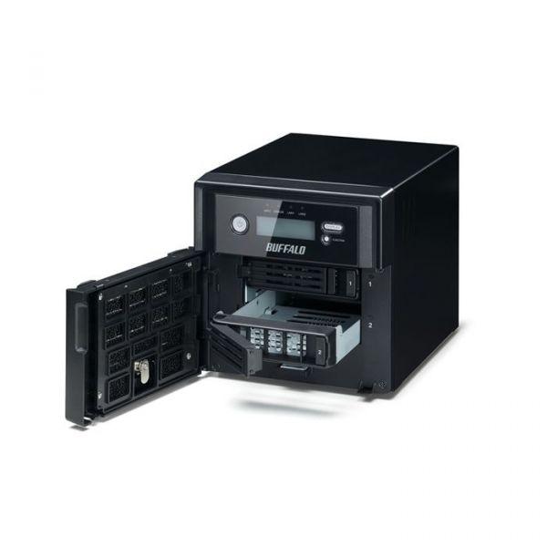 Buffalo 2TB TeraStation 5200 DWR NAS - TS5200DWR0202-EU