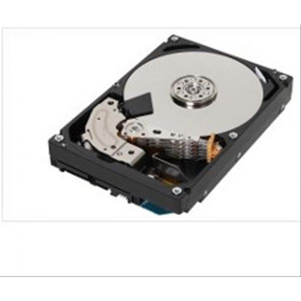 "Toshiba 4TB Enterprise HDD 3.5"" 7200rpm 128MB SATA III - 512e - MG04ACA400E"