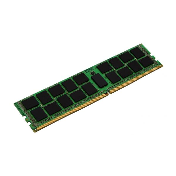 Memória RAM Kingston 8GB DDR4 2400MHZ CL17 1RX8 ECC REG KVR24R17S8/8