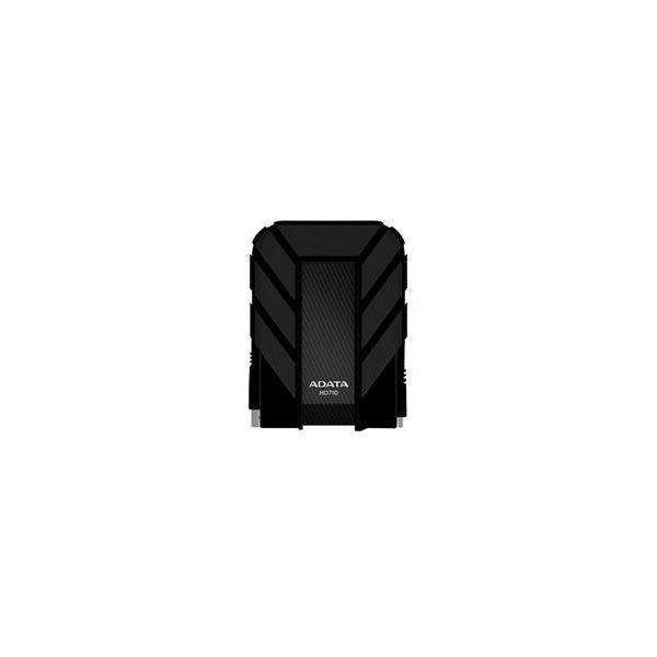 Disco Externo ADATA 4TB HD710 USB 3.0 Black - AHD710P-4TU31-CBK
