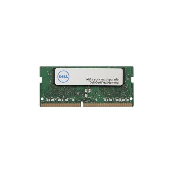 Memória RAM Dell 4GB DDR4 SODIMM 2133MHz - A9210946