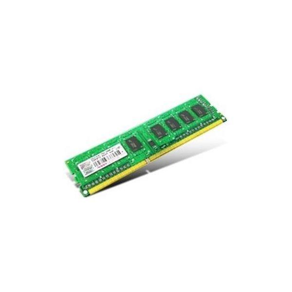 Memória RAM Transcend 4GB DDR3 1333MHz CL9 - TS512MLK64V3N