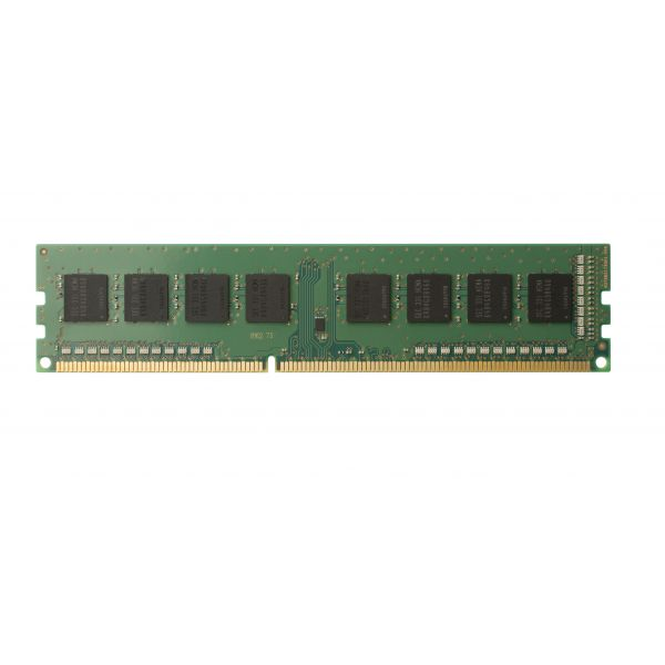 Memória RAM HP 8GB DDR4 2133MHz PC4-17000E - T0E51AA