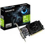 Gigabyte GeForce GT710 2GB DDR5 - GV-N710D5-2GL