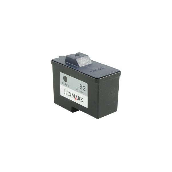 Lexmark Nº82 Z55 / Z55se 18L0032E Black Compatível