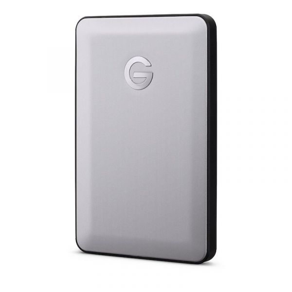 Disco Externo G-Technology 1TB G-DRIVE Mobile USB-C Space Gray - 0G04844