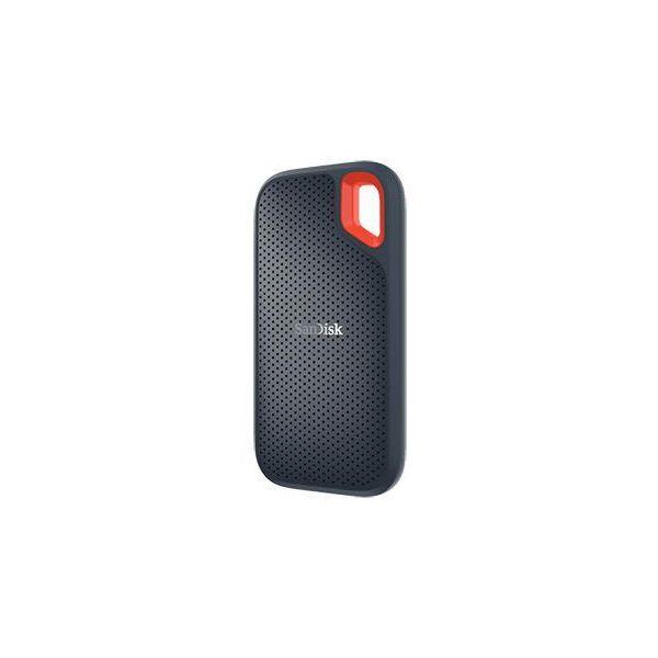 Disco Externo SSD SanDisk 500GB Extreme Portable USB 3.1 Type-C - SDSSDE60-500G-G2