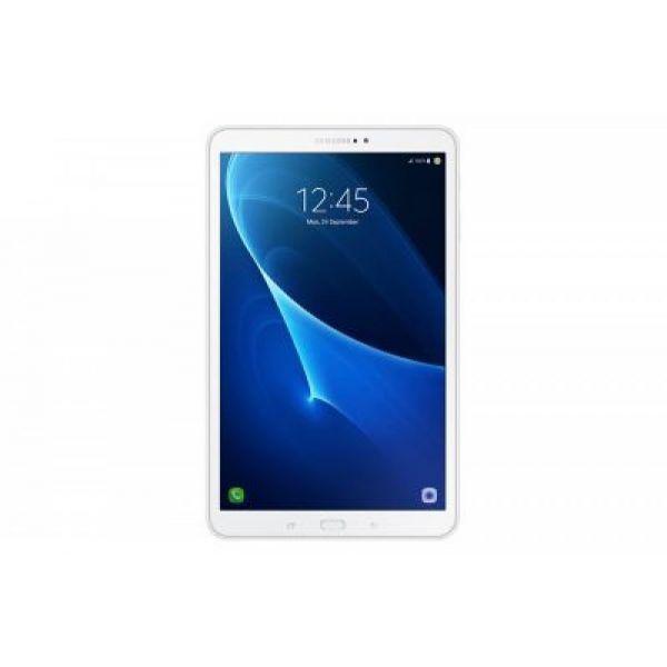 "Tablet Samsung Galaxy Tab A 10.1"" 2016 LTE 32GB White - SM-T585NZWE"