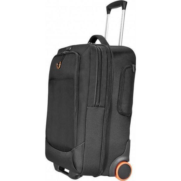 "Everki Mala Titan Laptop Trolley 15"" - 18.4"" - EKB420"