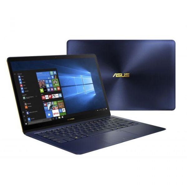 "Asus ZenBook 3 Deluxe UX490UA-BE029T 14"" i7-7200U 8GB 256GB SSD - 90NB0EI1-M01170"