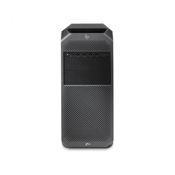 HP Workstation Z4 G4 Xeon W2123 16GB 256GB SSD - 2WU65EA
