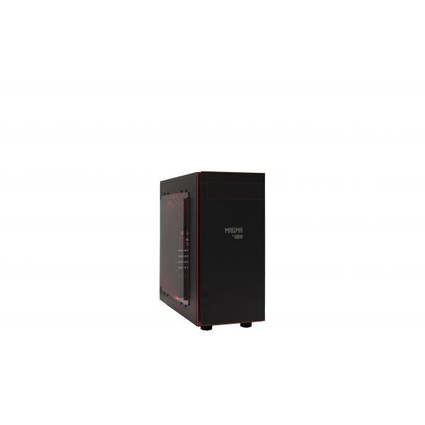 Tsunami Magma V4 i3-8350K 16GB 1TB GeForce GTX1060 - DTMAGAZV4
