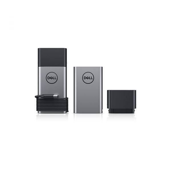 Dell AC adaptador 45W + Power Bank USB-C - PH45W17-BA