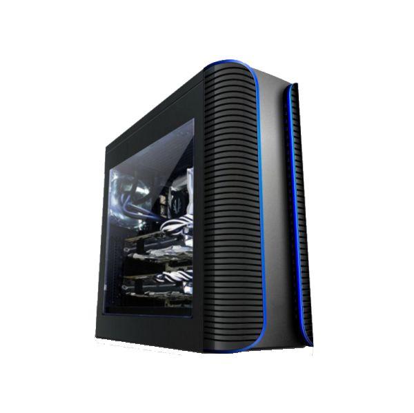 Insys PowerPlay AMD Ryzen 5 1400 8GB 1TB + 120GB SSD PPLAY#220