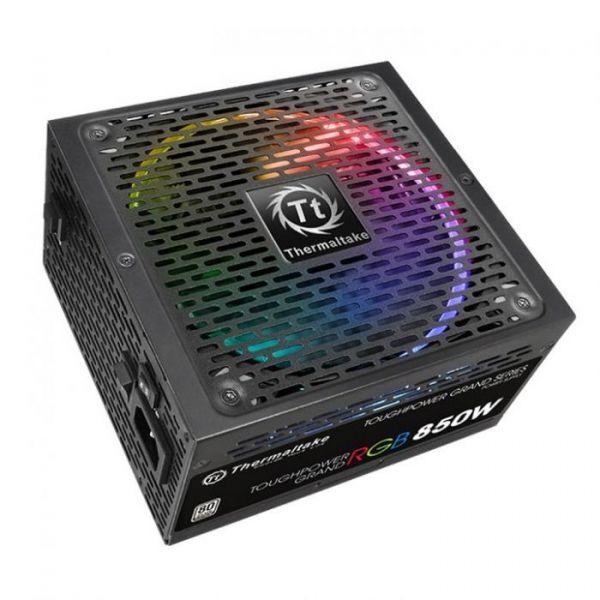 Thermaltake 850W Toughpower Grand RGB 80 Plus Platinum Modular