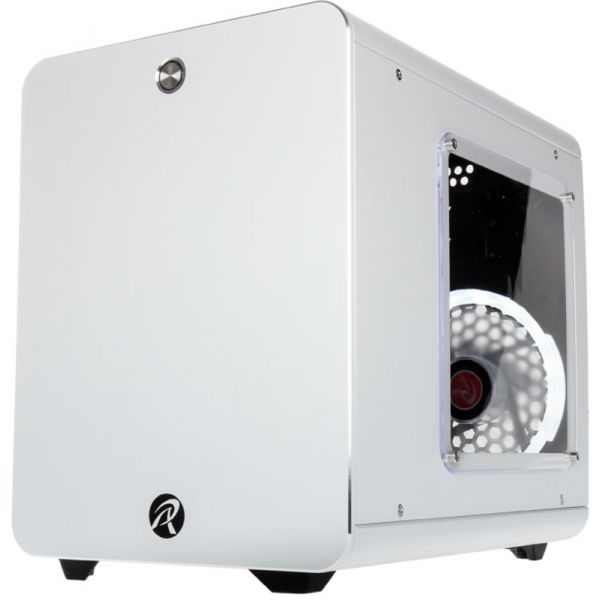 Raijintek Metis Plus White Window - 0R200061