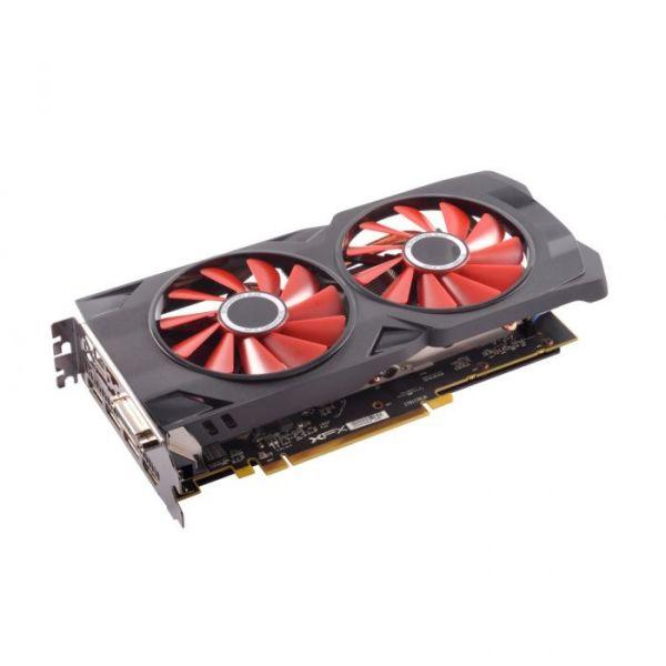XFX Radeon RX570 RS Black Edition 8GB GDDR5 - RX-570P8DFD6