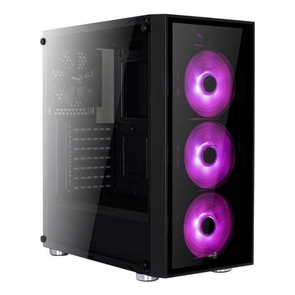 Aerocool Quartz RGB - QUARTZRGB