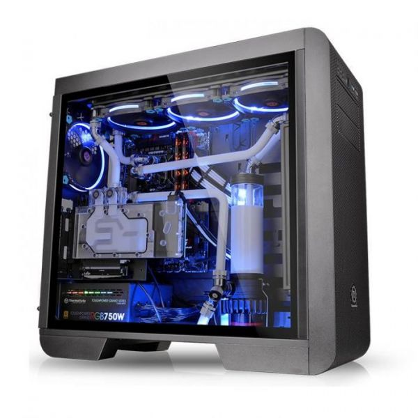 Thermaltake Core V51 Tempered Glass Edition - CA-1C6-00M1WN-03