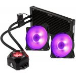 Raijintek CPU Cooler Orcus Core RGB 240 - 0R100070