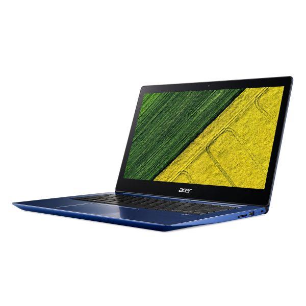 """Acer Swift 3 SF314-52G-86KC 14"""" i7-8550U 8GB 256GB SSD - NX.GQWEB.005"""