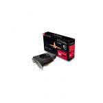 Placa Gráfica Sapphire Radeon RX570 Pulse ITX 4GB GDDR5 (PCI-E) - 11266-34-20G