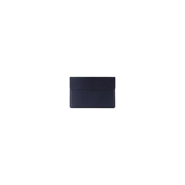 "Puro Envelope Sleeve for Uni Ultrabook, Macbook, Surface Pro3, 13"" Blue - UNIENVELOPE13BLUE"