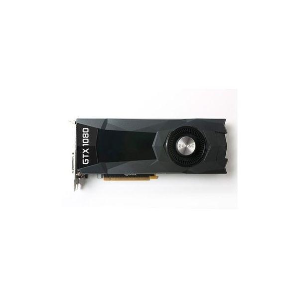Zotac GeForce GTX1080 8GB GDDR5X - ZT-P10800D-10B