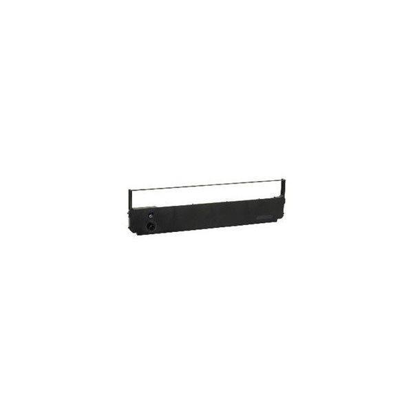 Fita OKI 09002311 Black Compatível
