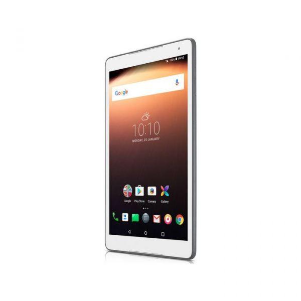 """Tablet Alcatel A3 10.1"""" QC MT8127 1GB/16Gb Wi-Fi White"""