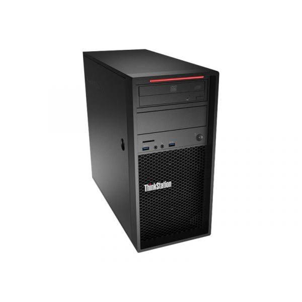 Lenovo ThinkStation P320 TW Xeon E3-1245V6 8GB 256GB - 30BH004RPG