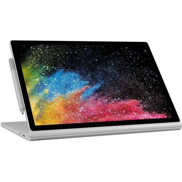 "Microsoft Surface Book 2 15.6"" i7-8650U 16GB 512GB SSD - FUX-00017"
