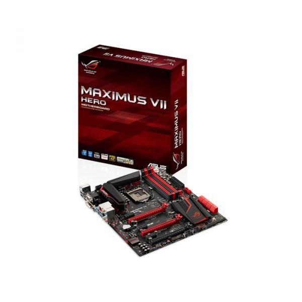 Motherboard Asus Z97 Maximus VII Hero Assassins - 90MB0I01-M0EAY0
