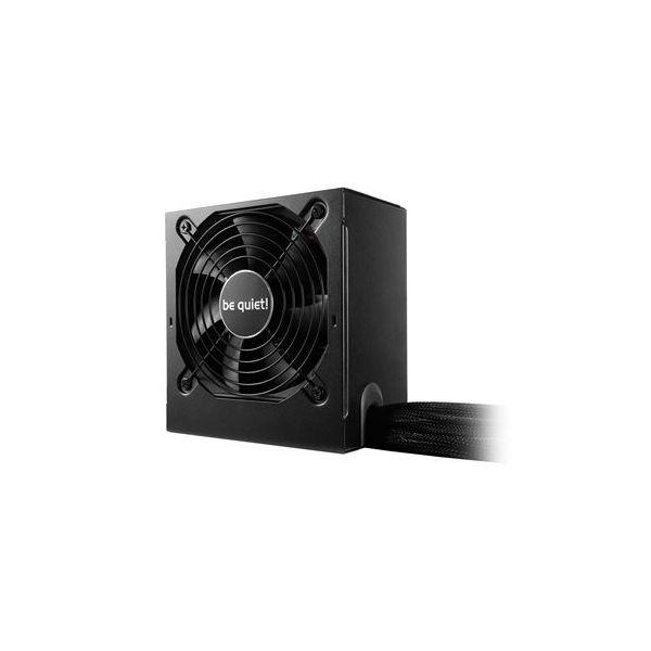 Be Quiet! 700W System Power 9 80+ Bronze - BN248