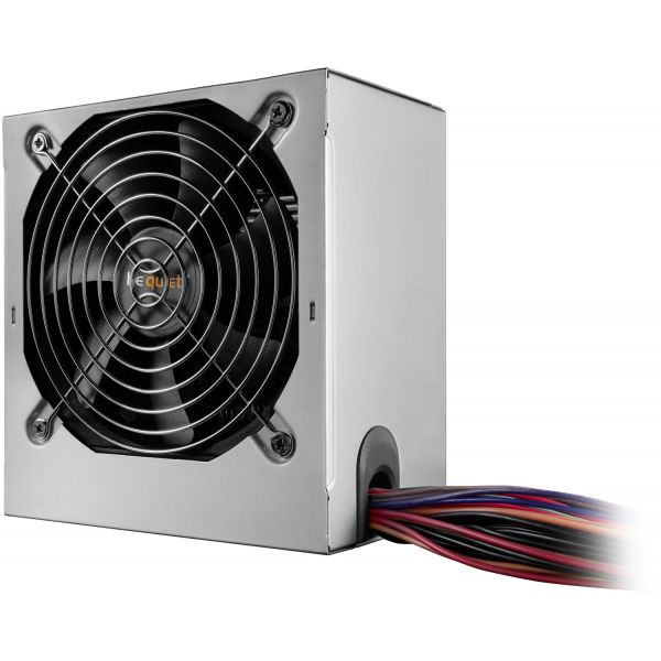 Be Quiet! 350W System Power B9 80+ Bronze Bulk - BN207