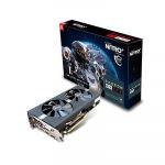 Placa Gráfica Sapphire Radeon RX570 NITRO+ OC 4GB GDDR5 (PCI-E) - 11266-46-20G