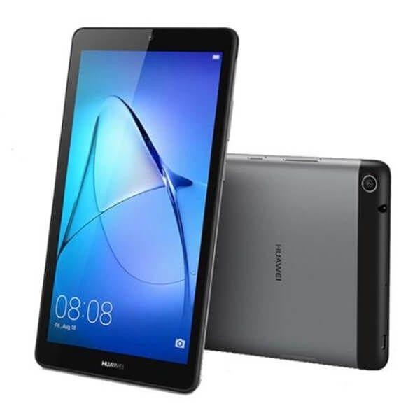 """Tablet Huawei MediaPad T3 7"""" 8GB Wi-Fi + 3G Grey"""