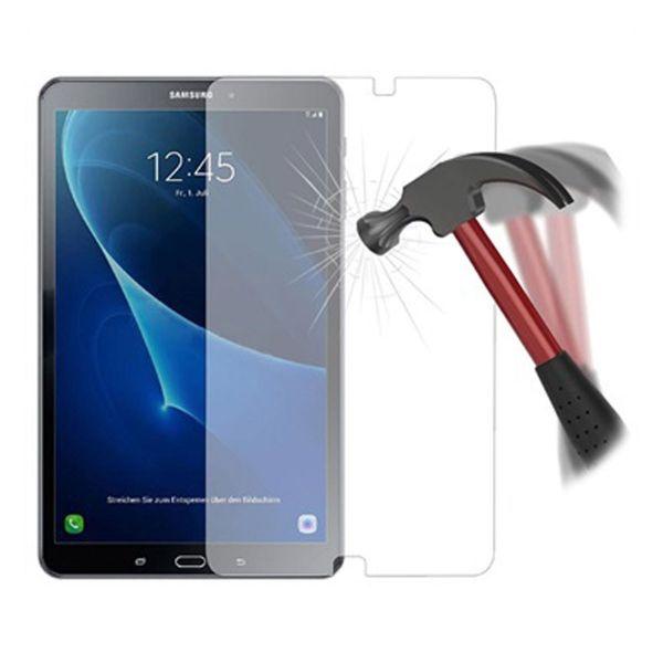 """Película Vidro Temperado Samsung Galaxy Tab a 2016 10.1"""" T580; T585"""