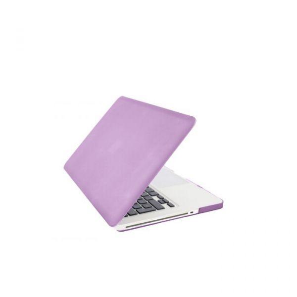 Ziron Capa Portatil Violet. para MacBook Pro 15 Violeta (ZR081)